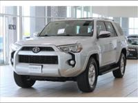 Options:  2015 Toyota 4Runner Visit Integrity Auto