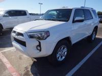 Recent Arrival! 2015 Toyota 4Runner SR5 Navigation &