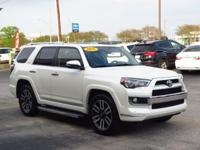 PRICED BELOW MARKET! THIS 4RUNNER WILL SELL FAST! -LOW
