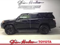 Options:  2015 Toyota 4Runner Sr5 With 15|260 Miles.