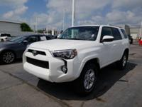 Recent Arrival! 2015 Toyota 4Runner Limited 4.0L V6