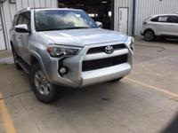 Recent Arrival! Toyota 4Runner Limited 4WD CARFAX