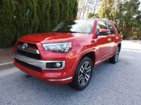 CERTIFIED LIMITED 4 RUNNER, ALL BELLS INCLUDED, FULLY