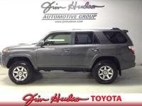 Options:  2015 Toyota 4Runner| This Is It. How To