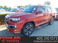 ***TOYOTA CERTIFIED**, **CARFAX ONE OWNER**,