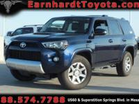 We are thrilled to offer you this *1-OWNER 2015 TOYOTA