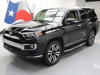 2015 Toyota 4Runner with 4.0L V6 Engine,Leather