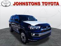 Exterior Color: nautical blue metallic, Body: SUV 4X4,