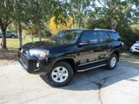 Options:  2015 Toyota 4Runner Sr5|This 2015 Toyota
