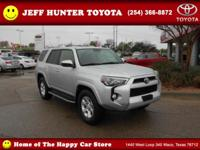 New Arrival! CarFax 1-Owner, This 2015 Toyota 4Runner