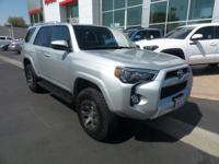 New Arrival! -Backup Camera -4X4 4WD -Bluetooth -Aux.