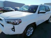 2015 Toyota 4Runner 4.0L V6 SMPI DOHC Please contact