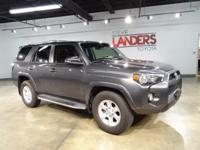 Toyota Certified. SR5 Premium, Navigation System, Power