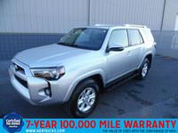 This 2015 Toyota 4Runner SR5 Premium is offered to you