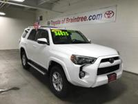 CARFAX 1-Owner, Toyota Certified, ONLY 21,614 Miles!
