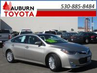 LOW MILEAGE, ONE OWNER, BLUETOOTH! This 2015 Toyota