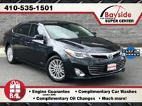 Locally Owned, Single Driver Lease Turn In, This a