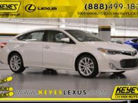 CARFAX One-Owner. 6-Speed Automatic ECT-i. 31/21