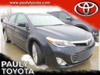 MOONROOF/SUNROOF, BACKUP CAMERA, REAR AC/HEAT, ALLOY