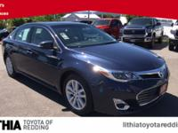 XLE trim. CARFAX 1-Owner, Toyota Certified, GREAT MILES