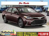 -CARFAX 1-Owner This 2015 Toyota Avalon XLE Premium is