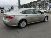 Check out this gently-used 2015 Toyota Avalon we