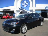 6 Cylinder  Options:  Automatic|Carfax 1-Owner. Epa 31
