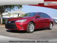 2015 Toyota Camry Hybrid LE, *** 1 FLORIDA OWNER ***