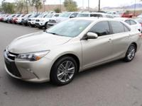 Toyota Certified, Excellent Condition, CARFAX 1-Owner.