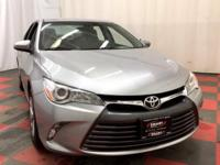 Introducing our bold One Owner 2015 Toyota Camry LE