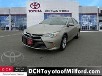 CARFAX 1-Owner, Toyota Certified, LOW MILES - 23,898!