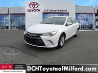 CARFAX 1-Owner, Toyota Certified, GREAT MILES 25,672!