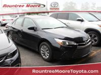 Recent Arrival! CARFAX One-Owner. Clean CARFAX. Camry