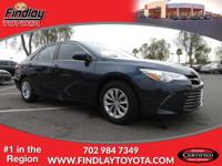 Toyota Certified, CARFAX 1-Owner, LOW MILES - 24,233!