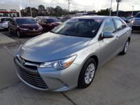 The Toyota Camry has been the best-selling car in the