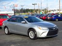 -LOW MILES!- -PARKING SENSORS, KEYLESS ENTRY, AND TIRE