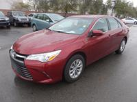 Dealer Certified, CARFAX 1-Owner, ONLY 12,394 Miles! LE