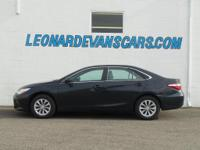 Options:  2015 Toyota Camry Le|Gray|31|254 Miles|Stock