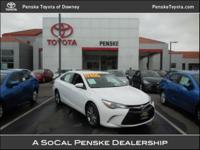 Toyota Certified Pre-Owned means you not only get the