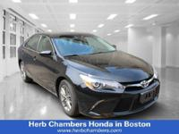 CARFAX 1-Owner, ONLY 42,482 Miles! SE trim. WAS