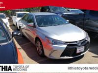 CARFAX 1-Owner, Toyota Certified, LOW MILES - 28,749!