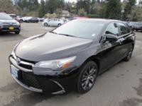 EPA 35 MPG Hwy/25 MPG City! CARFAX 1-Owner, ONLY 15,379