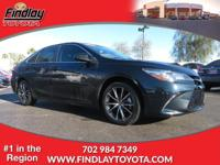 Dealer Certified, CARFAX 1-Owner, ONLY 29,367 Miles!