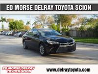 Ed Morse Delray Toyota is excited to offer this 2015