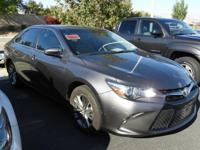 Say Yes To Express!! 2015 Toyota Camry SE 2.5L I4 SMPI