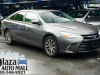 Recent Arrival! Certified. 2015 Toyota Camry XLE
