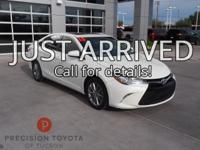 **One Owner**, -Clean Carfax-, -Lease Return-, Camry