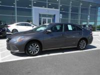 Looking for a clean, well-cared for 2015 Toyota Camry?