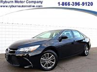 *Schedule your test drive today!**ONE OWNER!! 2.5L