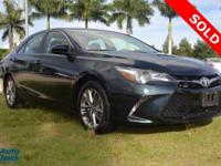 Come see this 2015 Toyota Camry . Its Automatic
